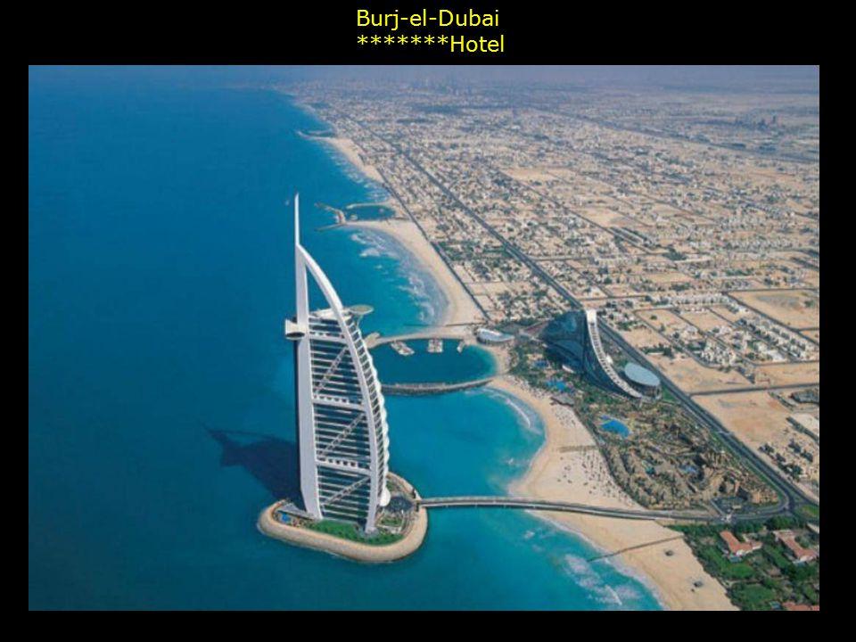 Burj-el-Dubai *******Hotel