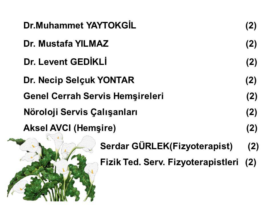 Dr.Muhammet YAYTOKGİL (2)