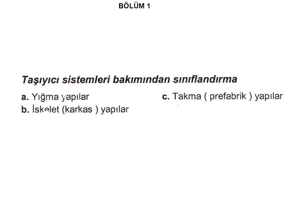 BÖLÜM 1