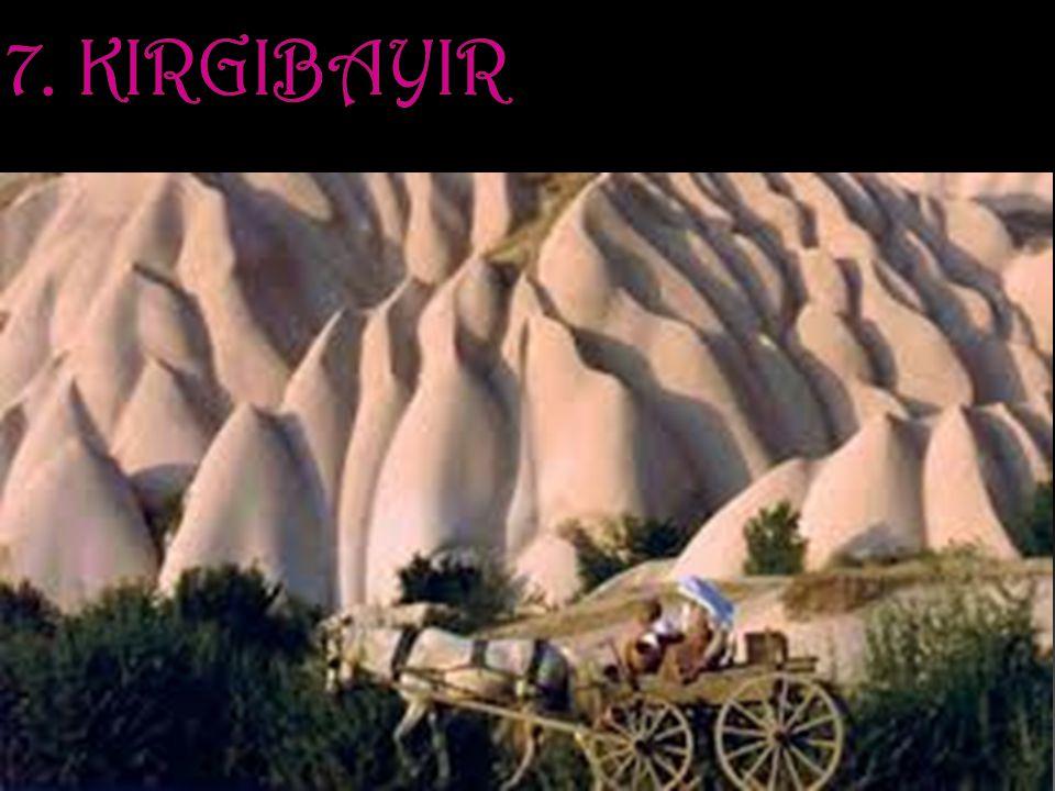 7. KIRGIBAYIR