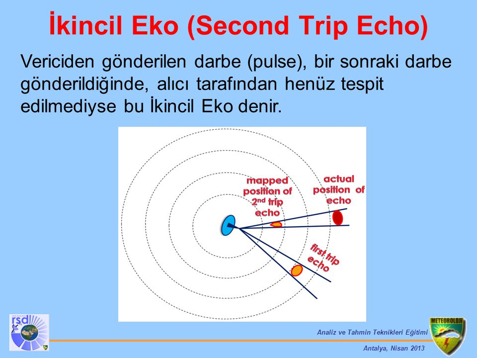 İkincil Eko (Second Trip Echo)