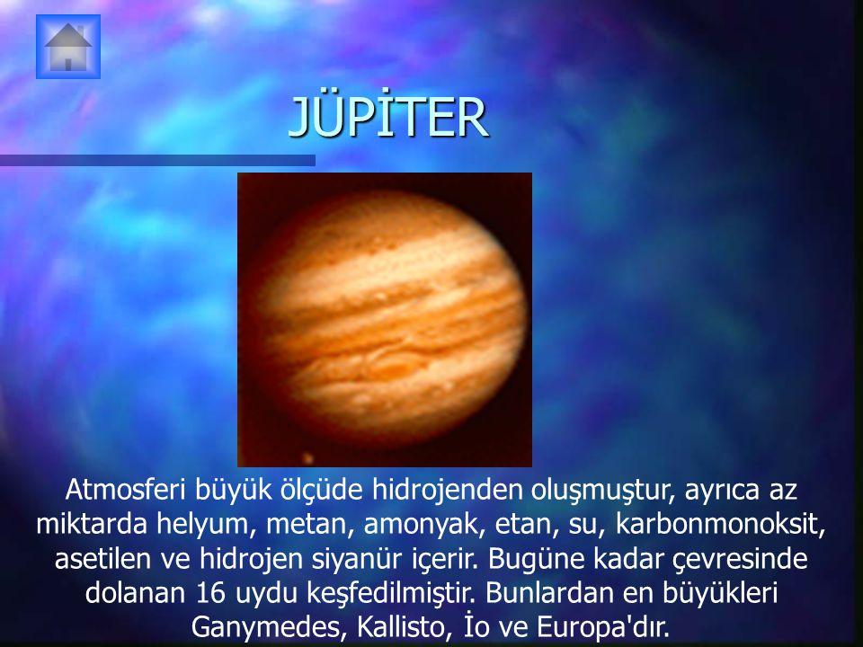 JÜPİTER