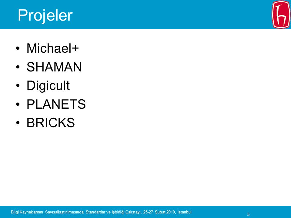 Projeler Michael+ SHAMAN Digicult PLANETS BRICKS
