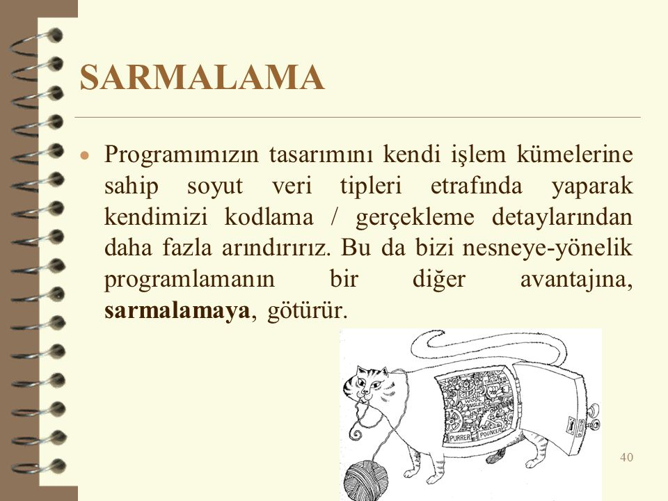 SARMALAMA