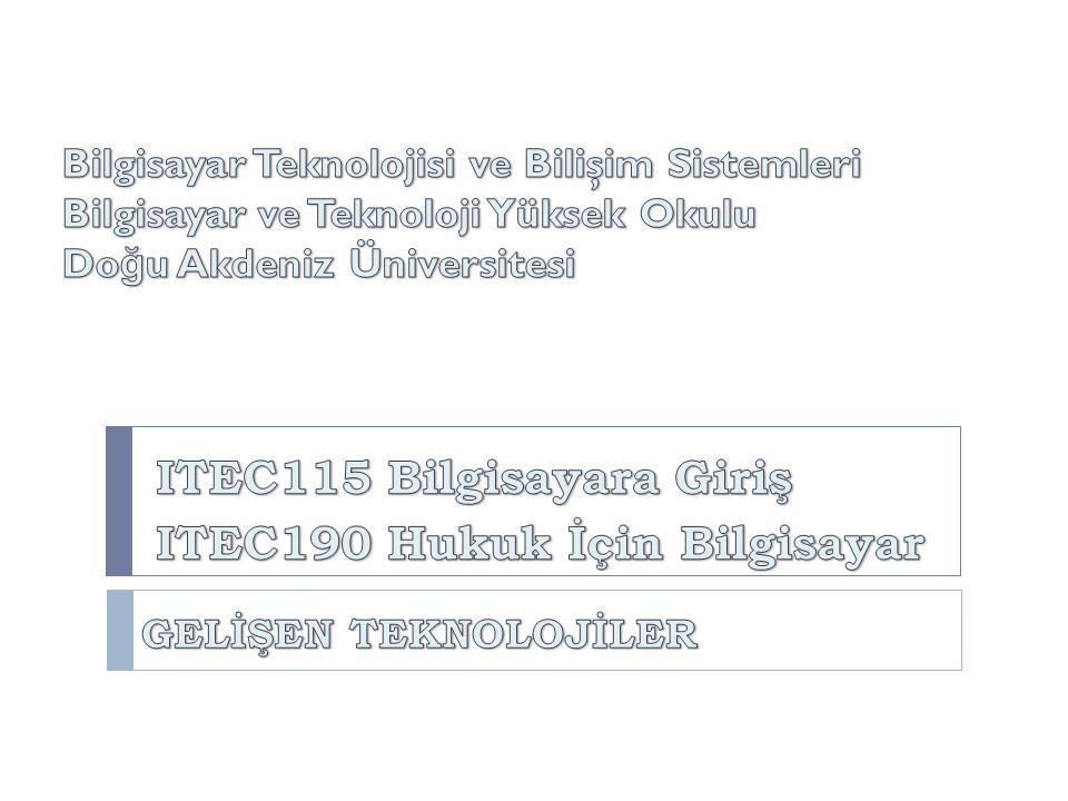 BTEP205 İşletim Sistemleri