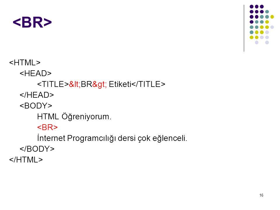 <BR> <HTML> <HEAD>