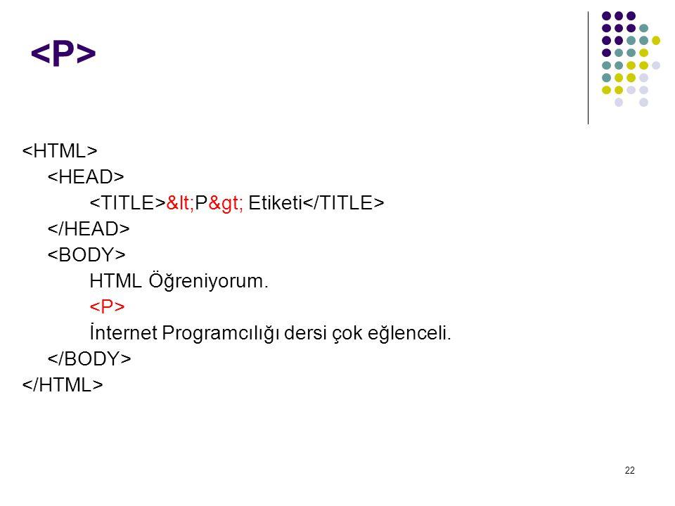 <P> <HTML> <HEAD>