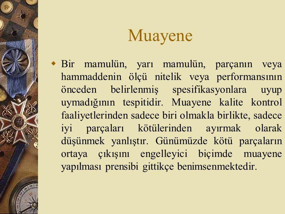 Muayene
