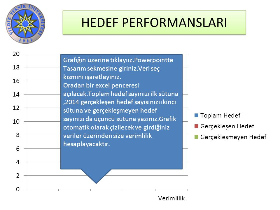 HEDEF PERFORMANSLARI