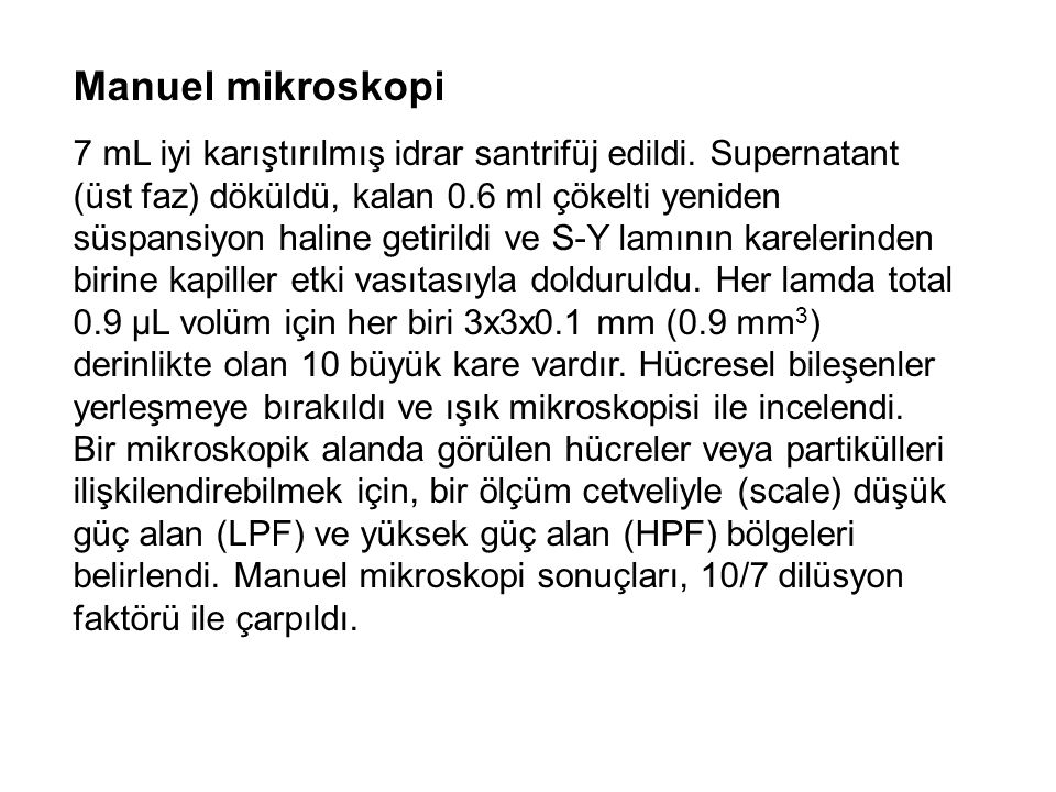 Manuel mikroskopi