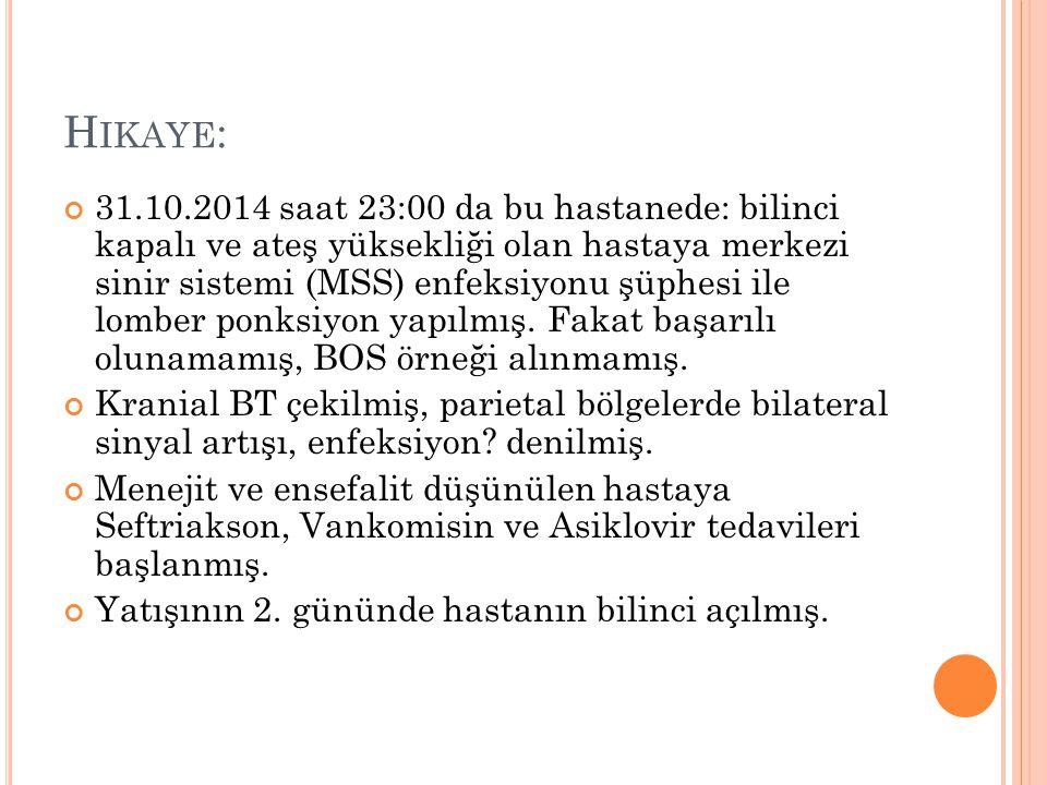 Hikaye: