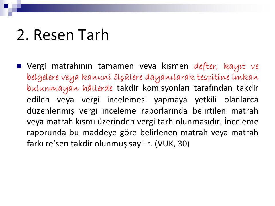 2. Resen Tarh