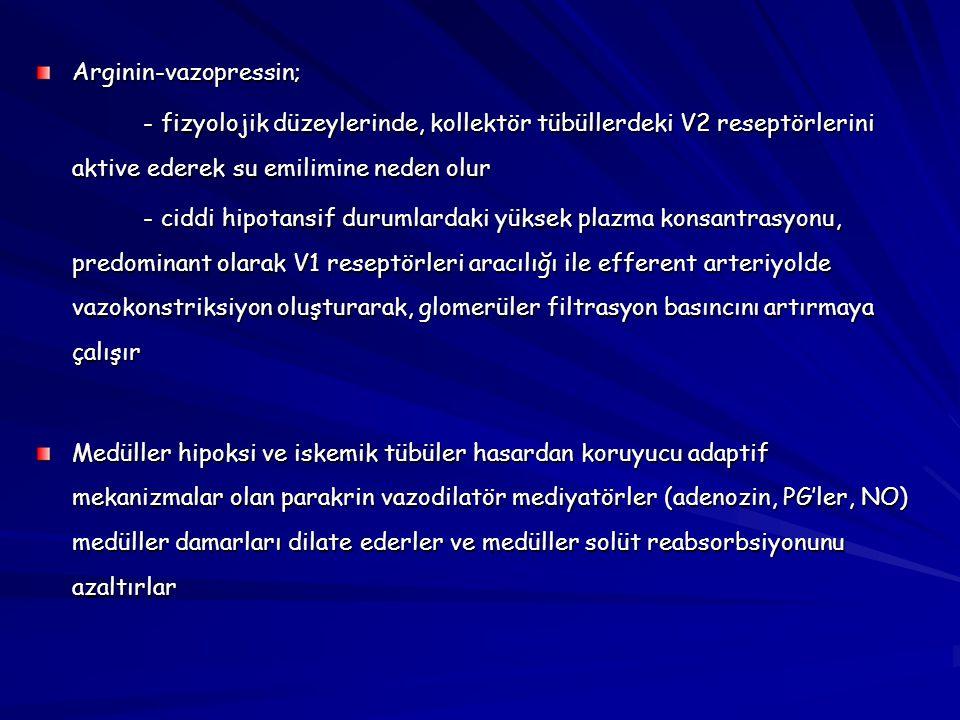 Arginin-vazopressin;