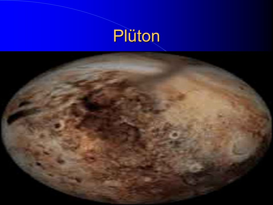 Plüton
