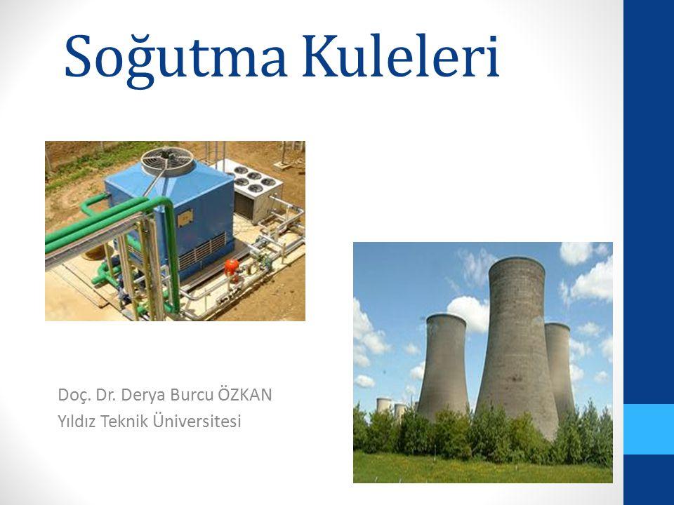 Doç. Dr. Derya Burcu ÖZKAN Yıldız Teknik Üniversitesi