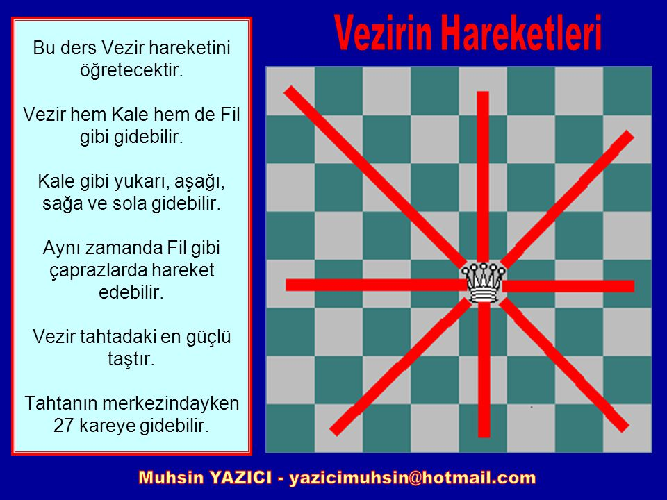Muhsin YAZICI - yazicimuhsin@hotmail.com