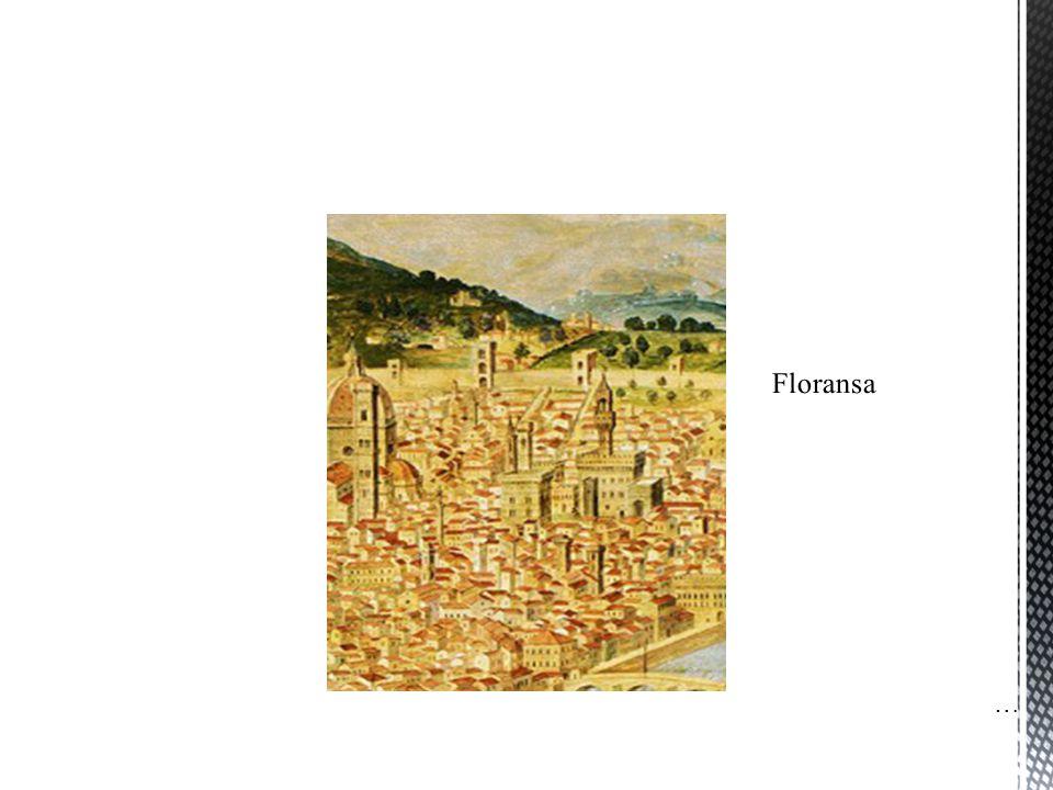 Floransa …