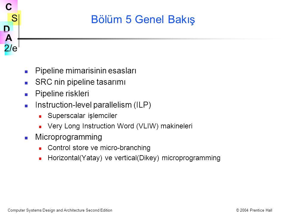 Bölüm 5 Genel Bakış Pipeline mimarisinin esasları