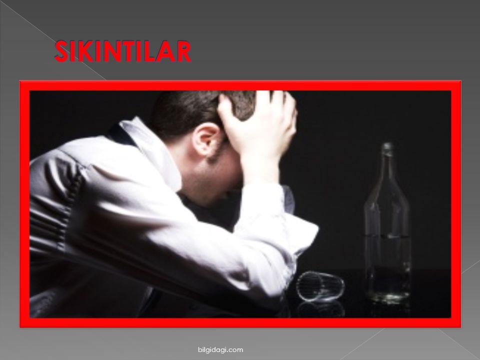 SIKINTILAR bilgidagi.com
