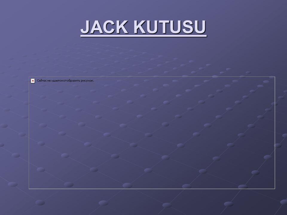 JACK KUTUSU
