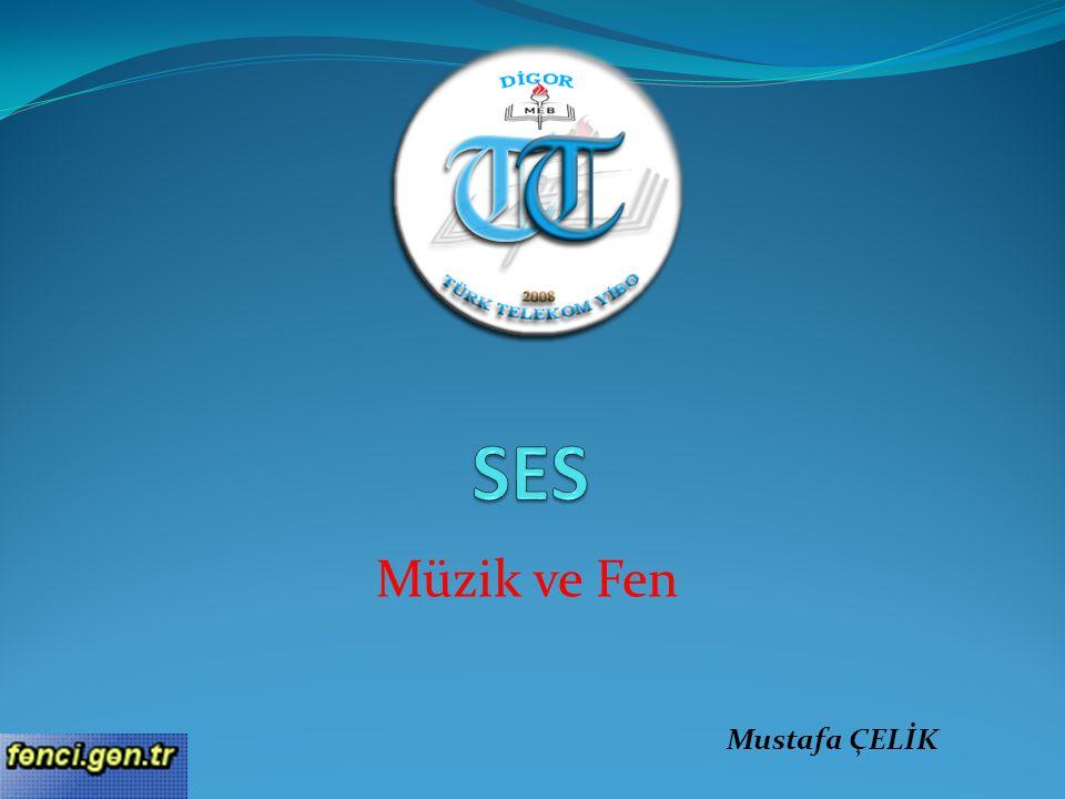 SES Müzik ve Fen Mustafa ÇELİK