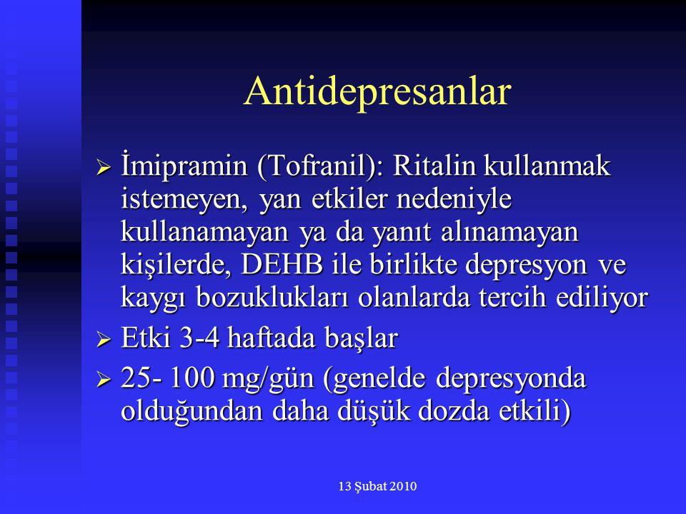 Antidepresanlar