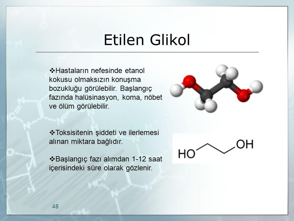 Etilen Glikol
