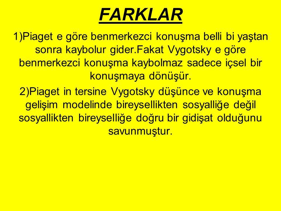 FARKLAR