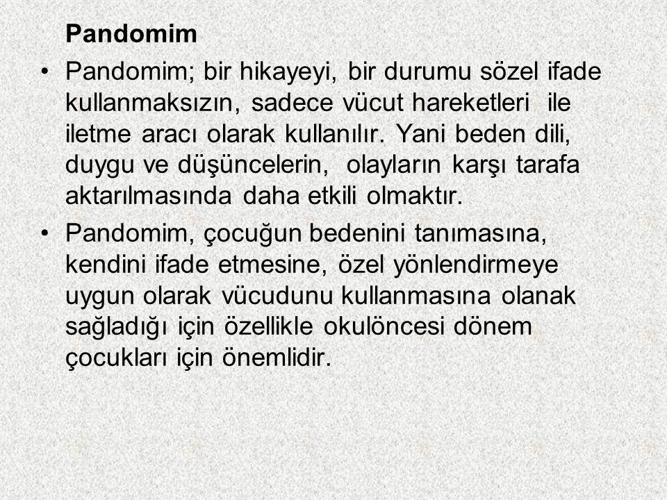 Pandomim