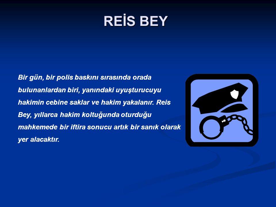REİS BEY