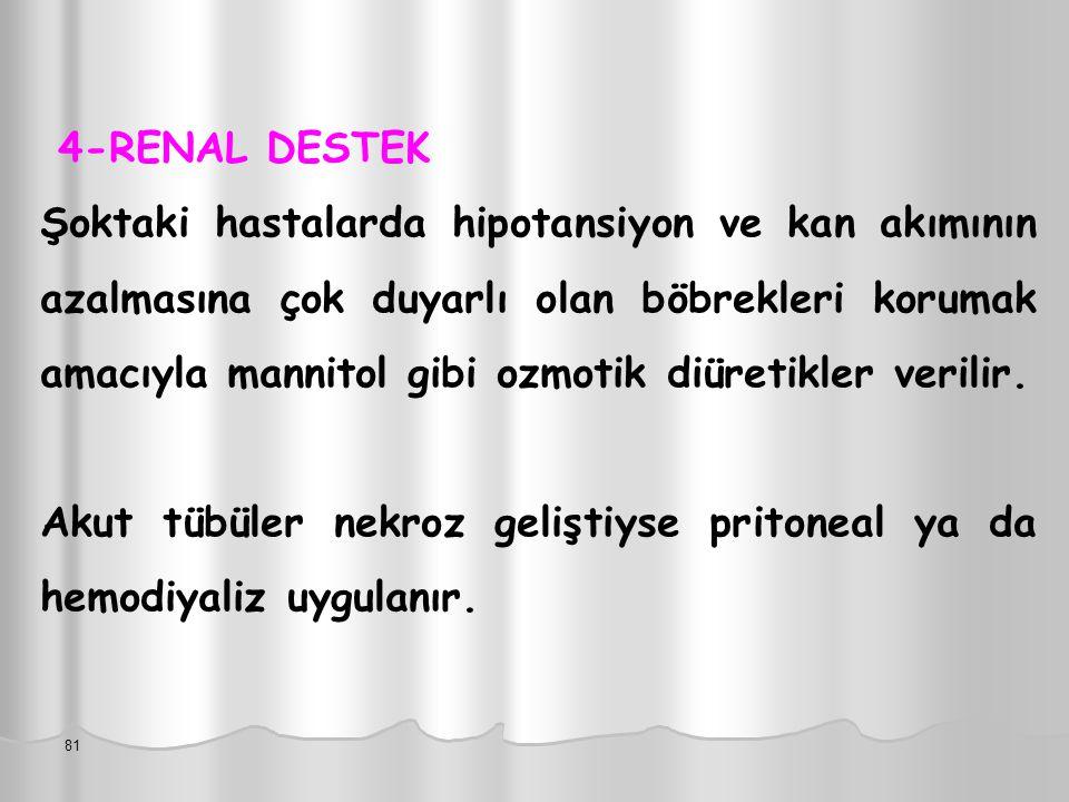 4-RENAL DESTEK