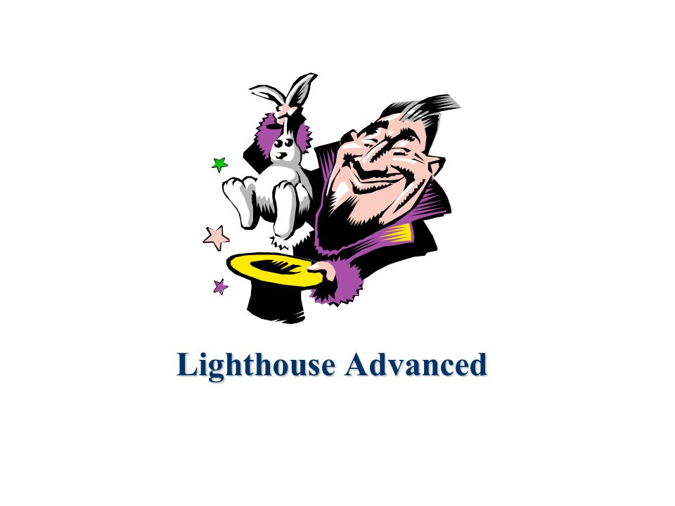 Lighthouse Advanced