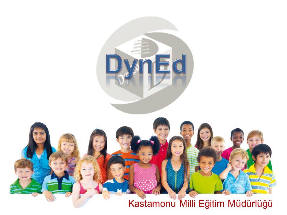 DynEd Kastamonu Milli Eğitim Müdürlüğü