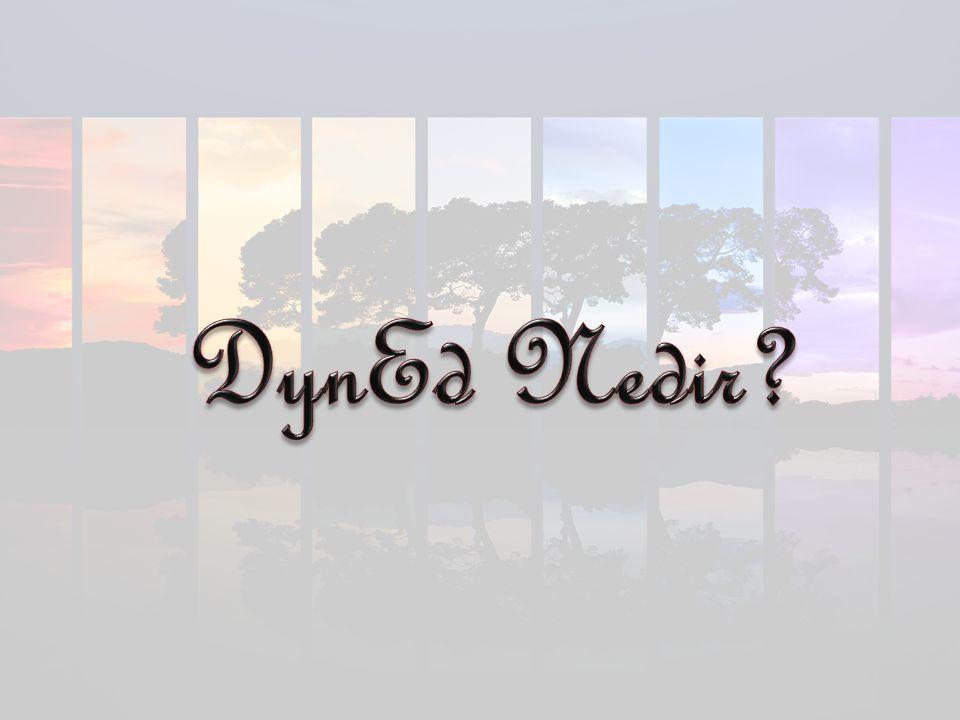 DynEd Nedir
