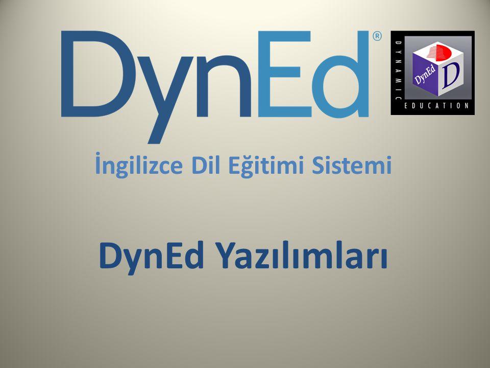İngilizce Dil Eğitimi Sistemi