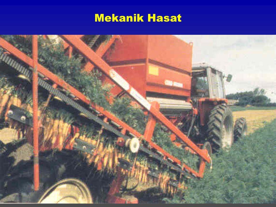 Mekanik Hasat