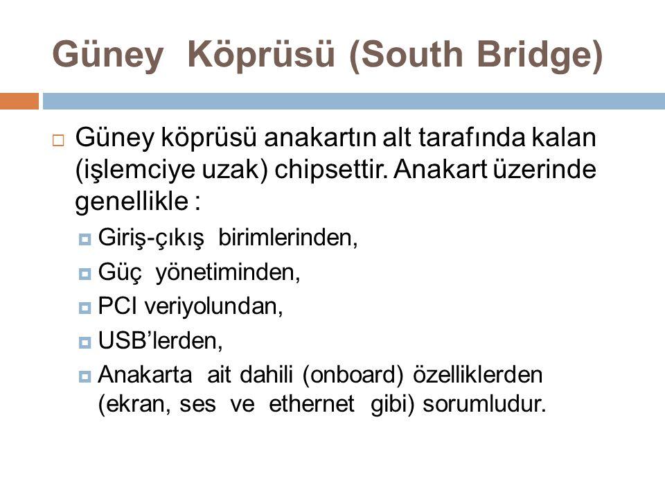 Güney Köprüsü (South Bridge)