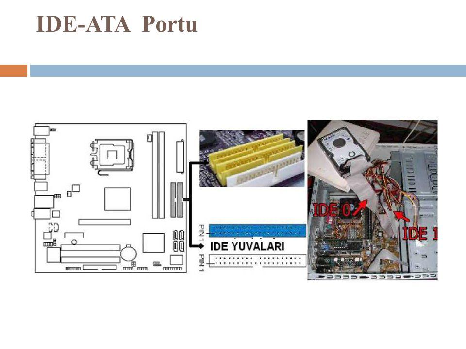 IDE-ATA Portu