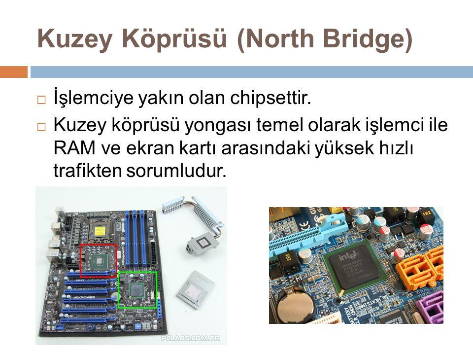 Kuzey Köprüsü (North Bridge)