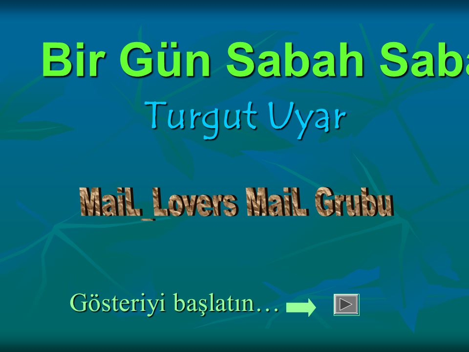 MaiL_Lovers MaiL Grubu