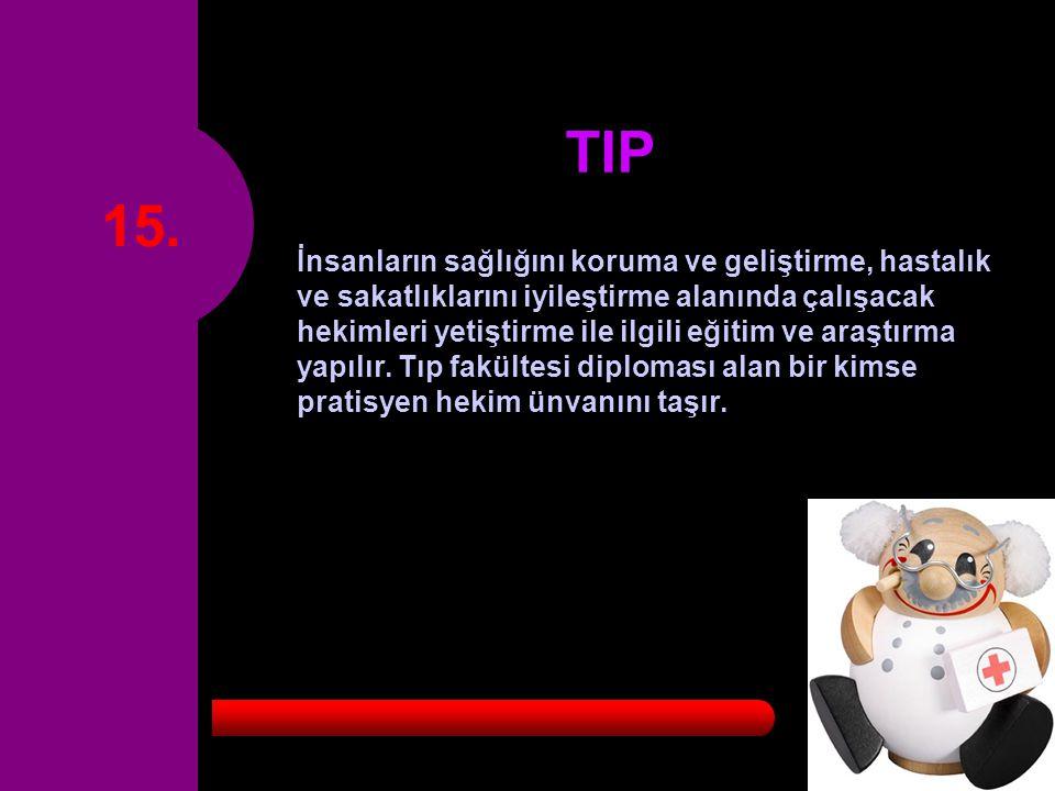 15. TIP.