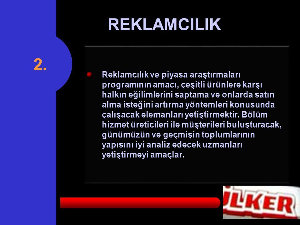 2. REKLAMCILIK.