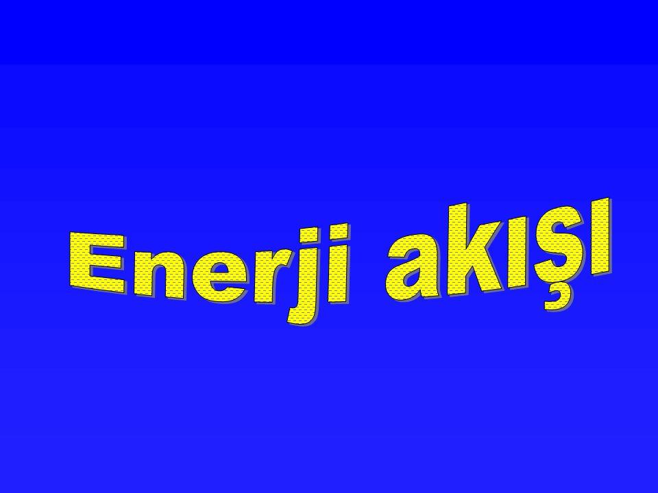 Enerji akışı