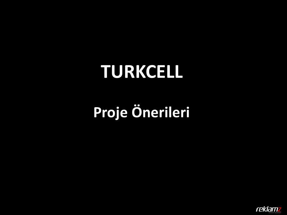 TURKCELL Proje Önerileri