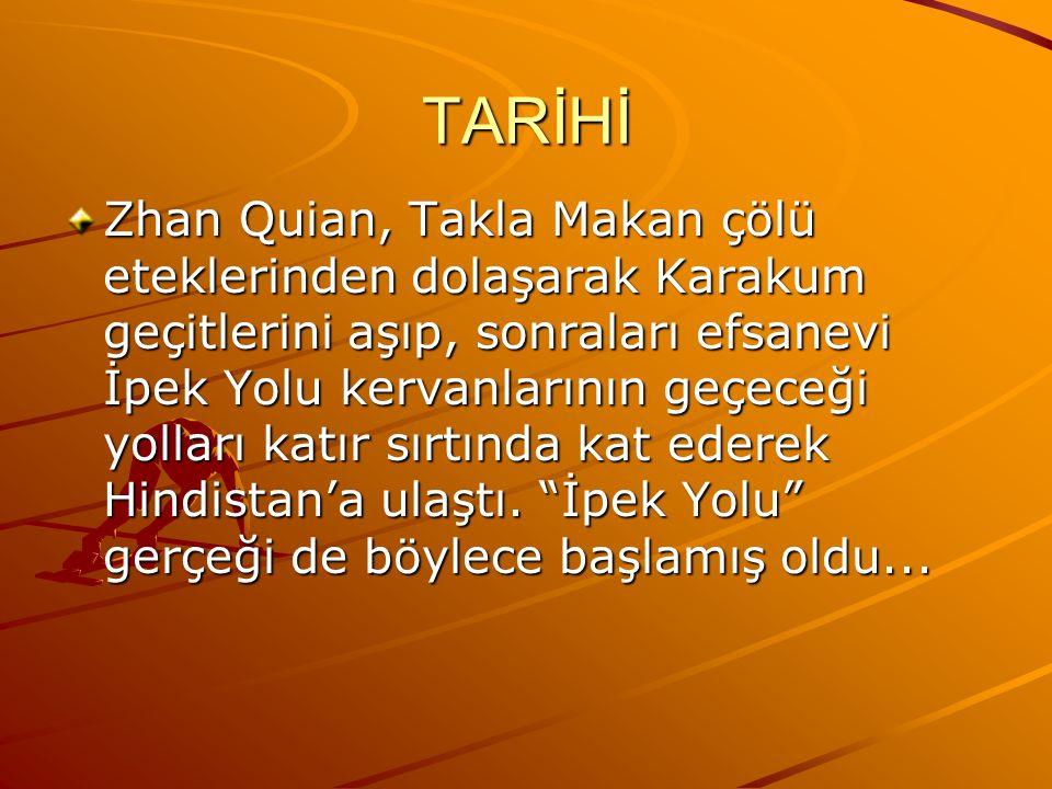 TARİHİ