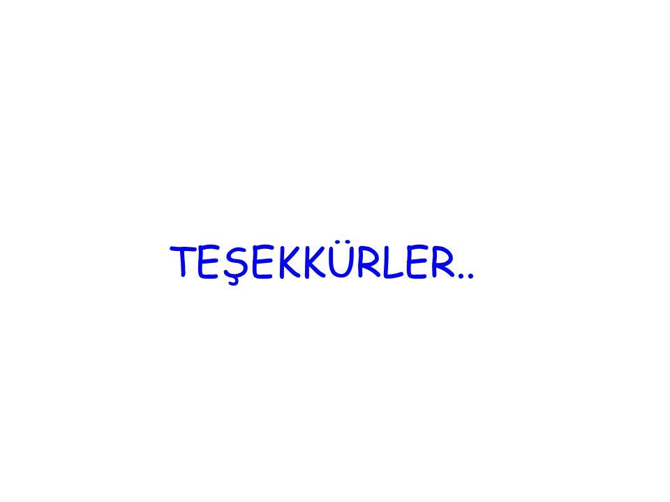 TEŞEKKÜRLER.. 10.Urok Antalya 2012