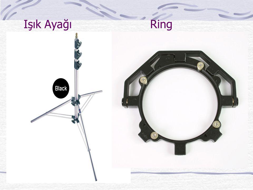 Işık Ayağı Ring