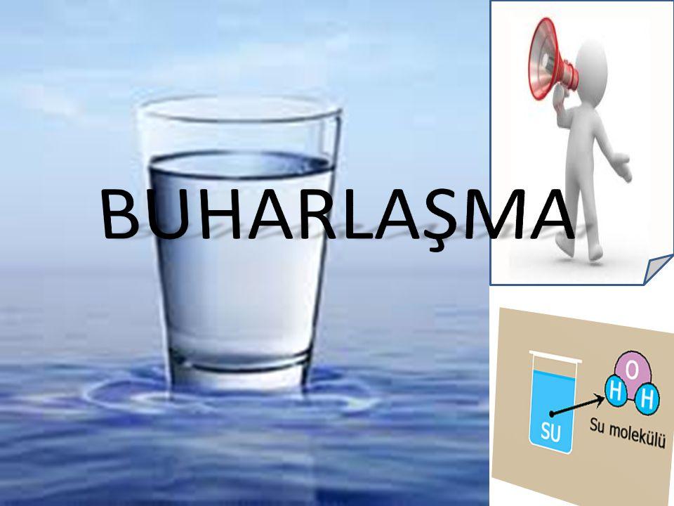 BUHARLAŞMA