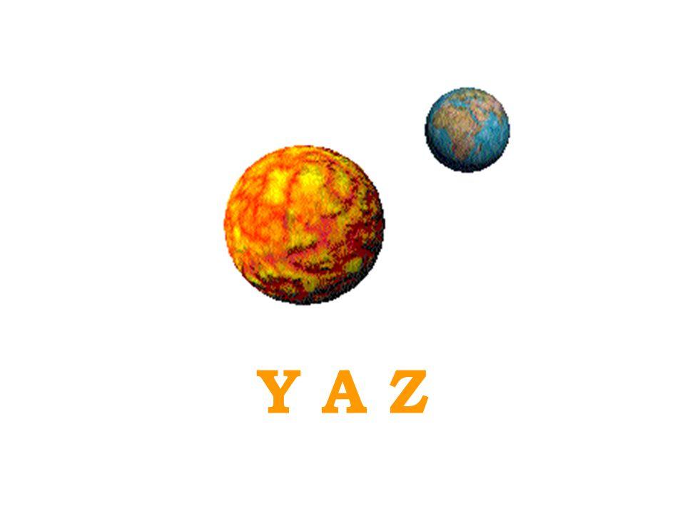 Y A Z