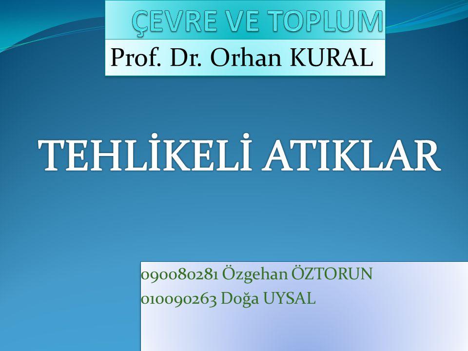 090080281 Özgehan ÖZTORUN 010090263 Doğa UYSAL